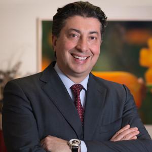 Nasser M. Beydoun
