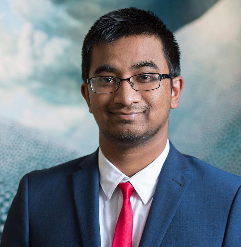 Tahmid Chowdhury